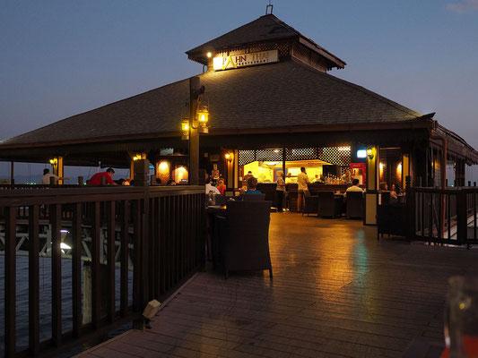 Pahn-Thai Restaurant