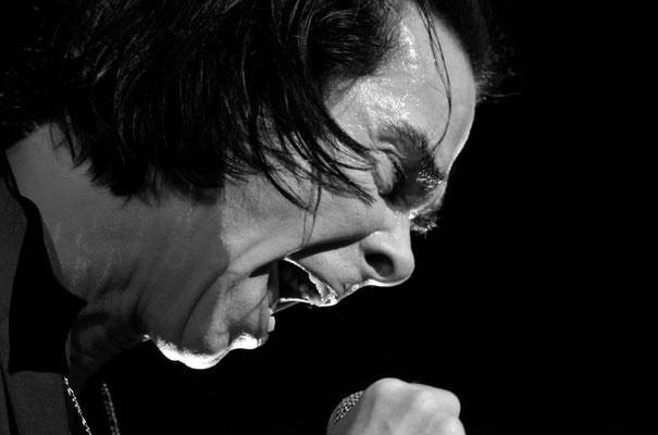 88 - Nick Cave