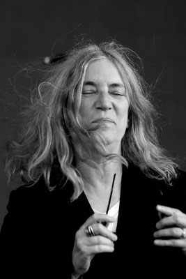 112 - Patti Smith