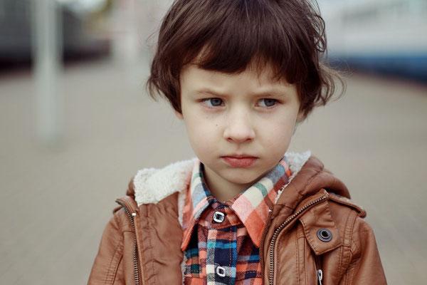 Autismus bei Kindern, Veränderte Wahrnehmungsverarbeitung