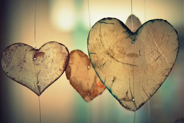 Energetische und spirituelle Heilung des Herzen, Auflösen alter Traumata