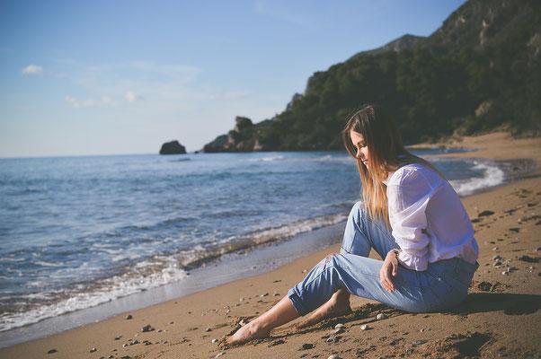Wenn die Seele erkrankt ist, Somatisierungsstörungen spirituell lösen