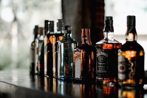 Alkohol- und Drogensucht, Medikamenten- und Arzneimittelsucht, Energiearbeit bei Süchten