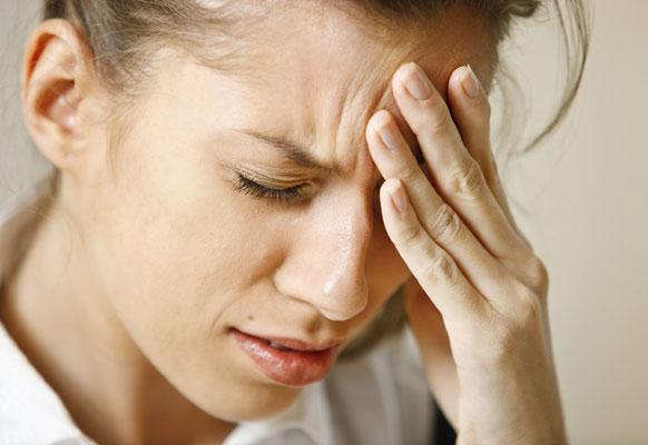 Kopfschmerzen und Migräne behandeln, Aktivierung der Selbstheilungskräfte