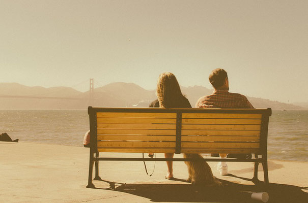 Beziehungsberatung, Konflikte erkennen und lösen, Streitlösung