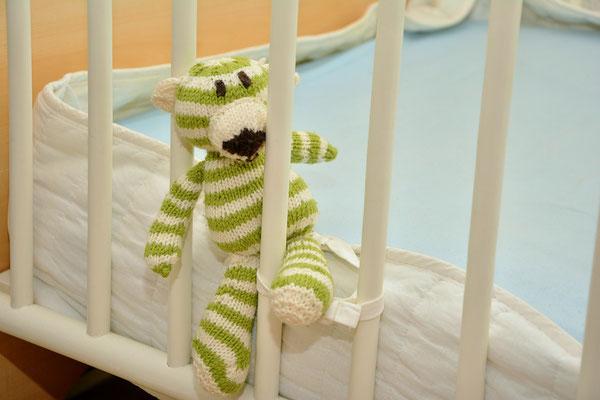 Enuresis, Bettnässen bei Kindern, Einnässen bei Kindern, Probleme beim Trockenwerden