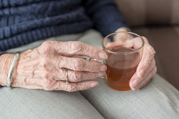 Rheumatische Erkrankungen erkennen und lindern, Rheuma ganzheitlich heilen