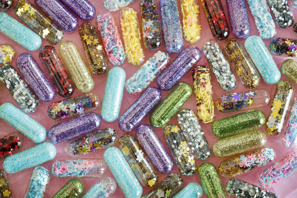 Tablettensucht, Süchte und Zwänge auflösen, Süchte energetisch behandeln