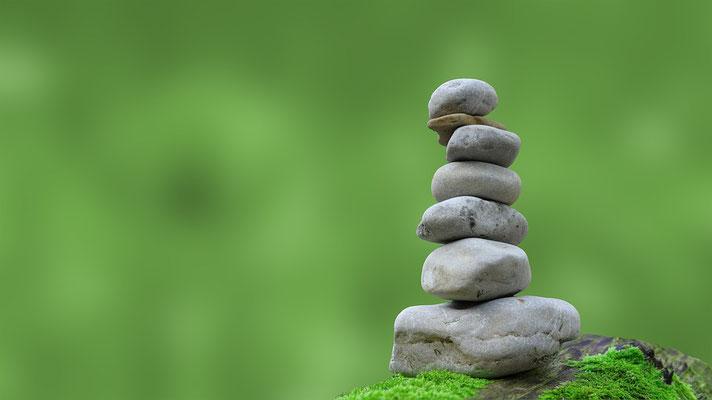 Chakraheilung, Chakren reinigen, Chakrablockaden lösen, Energiezentren im Körper heilen