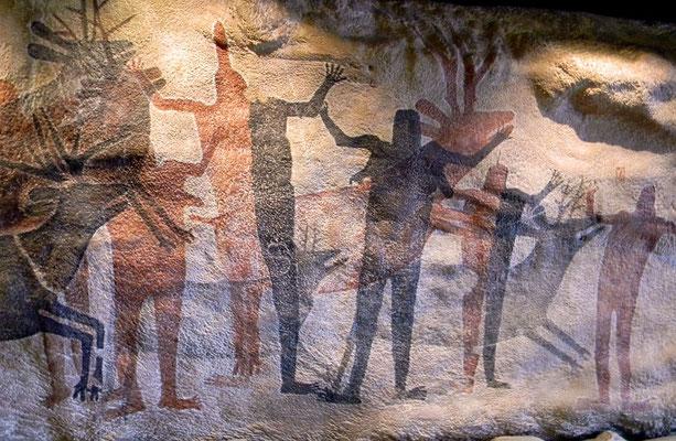 Ahnenarbeit, Verbindung mit den Vorfahren, Familienstellen