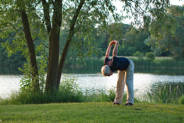 Rheuma und Seele, Rückenschmerzen erkennen und auflösen
