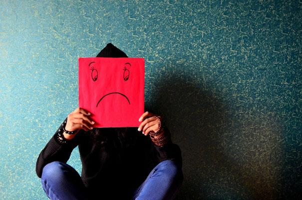 Depressionen und psychosomatische Erkrankungen heilen. Schmerzzustände lindern