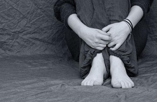 Maßnahmen gegen Burnout, Stressreduktion bei Mobbing