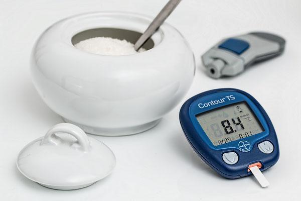 Diabetesheilung auf der geistigen Ebene, Quantenheilung bei Diabetes
