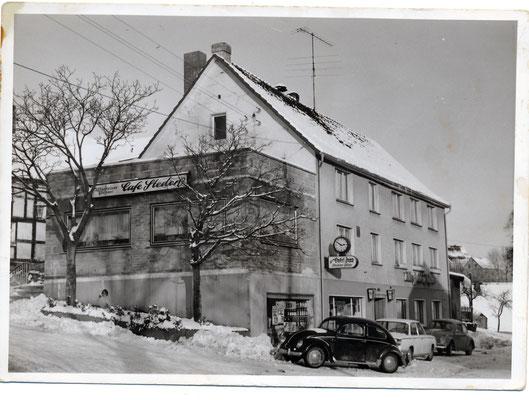 Gasthof Steden