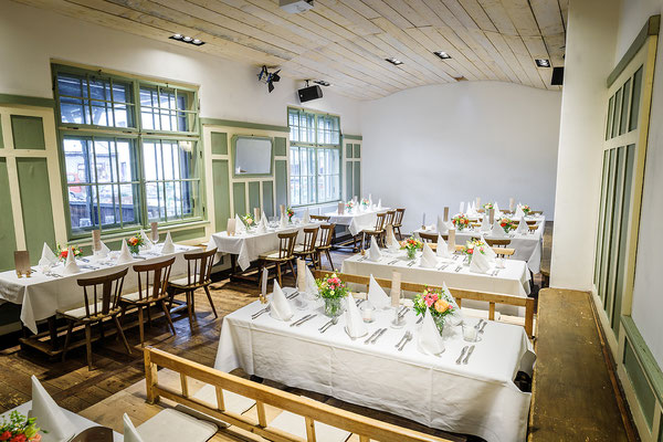 Hochzeit Gasthaus zum Brünnstein Oberaudorf