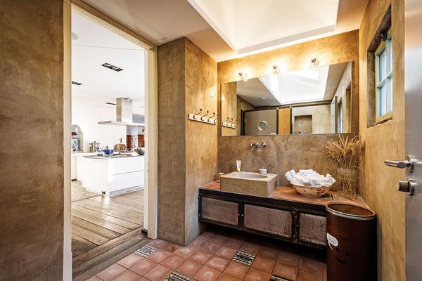 Gasthaus zum Brünnstein Oberaudorf WC
