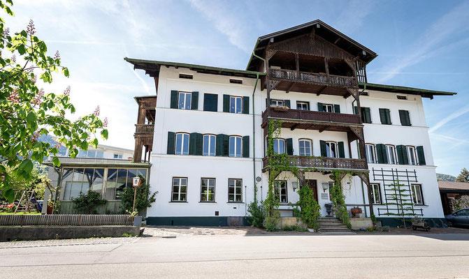Gasthaus zum Brünnstein Oberaudorf
