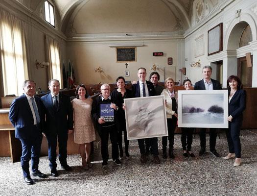 Municipio di Conegliano - Maggio 2019