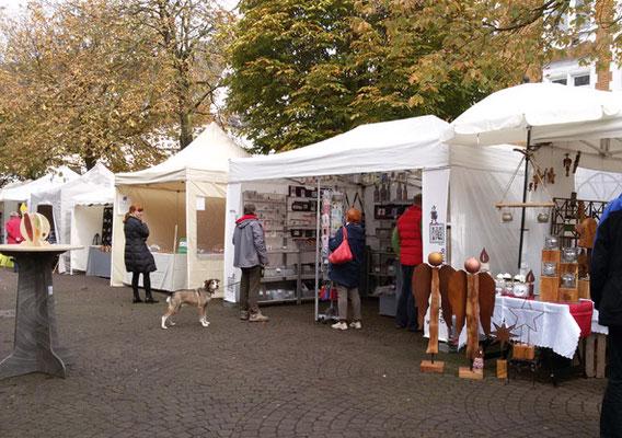 IndividuEller Künstlermarkt Düsseldorf Eller