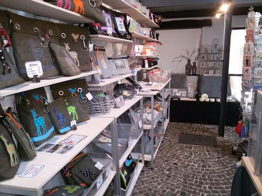 Tuchmarkt - Tuchmacher Museum Bramsche