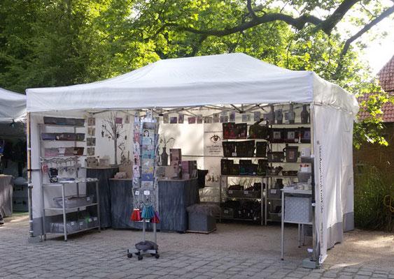 Kunstmarkt Schloss Herten