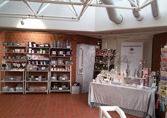 Kunsthandwerkermarkt im Kap.8 Kinderhaus