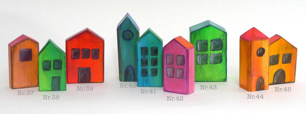 HEIMchen Hausnummern 37 - 45