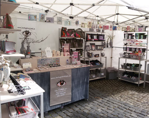 Kunsthandwerkermarkt Melle Buer