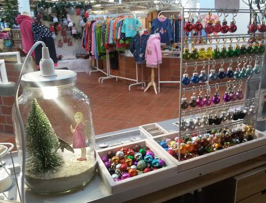 Kreativmarkt im Kap.8 Kinderhaus