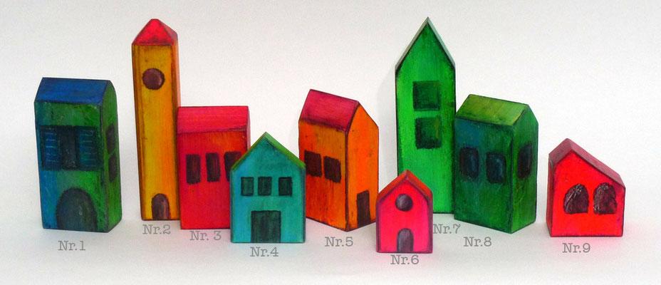 HEIMchen Hausnummern 1 -9