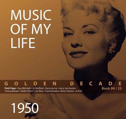 """""""Goodnight Irene"""" scheint der Song des Jahres 1950 zu sein."""
