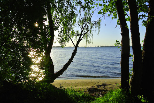 © Naturcamping Zwei Seen am Plauer See/MV . https://www.zweiseen.de
