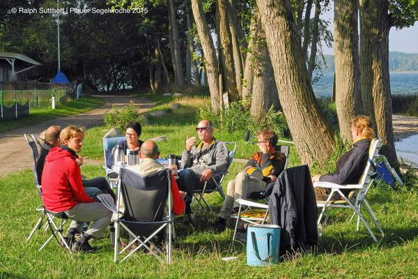 © Ralph Sutthoff Plauer Segelwoche 2015 | www.zweiseen.de | Veranstaltungsort: Naturcamping Zwei Seen