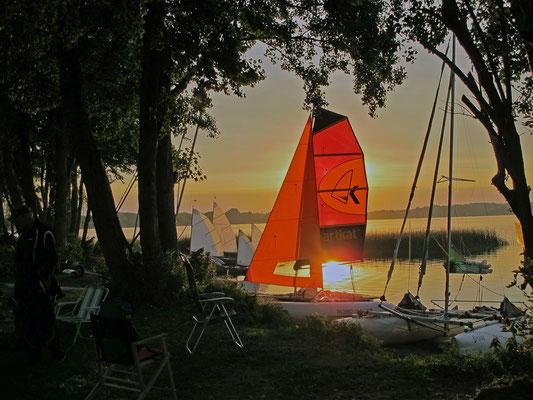 © Plauer Segelwoche 2016 | www.plauer-segelwoche.de | Veranstaltungsort: Naturcamping Zwei Seen