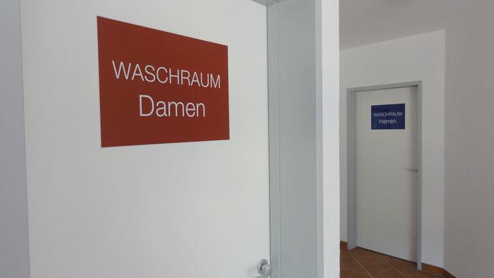 Neuer Sanitärbereich © www.zweiseen.de