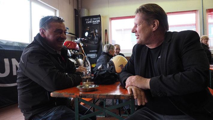 Motorrad-Center Dreispitz Saisonstart 2016 (H.Kühn)