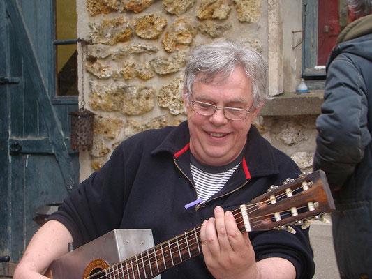 Gérard Leriche