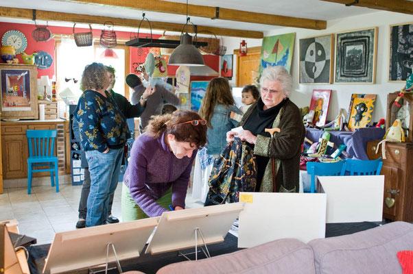Atelier Muriel Gory