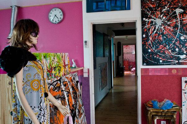 Atelier Valérie Adamowicz