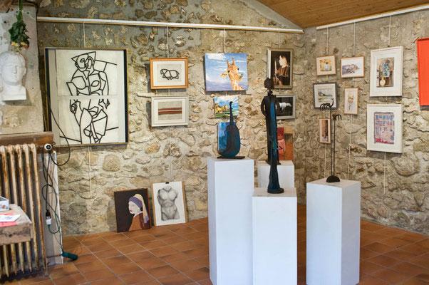 Atelier Sofia Flores