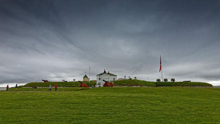 Vardø Festung