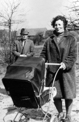 Als glückliche Oma (1967)