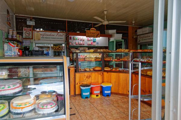 Bäcker in Pital