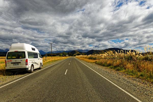 Vor Fiordland