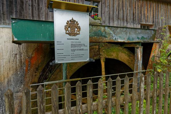 Pelletsmühle