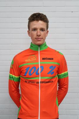 Niklas Schehl (Amateure U23)