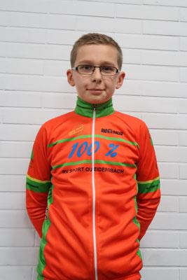 Benedict Andersen (Schüler U15)