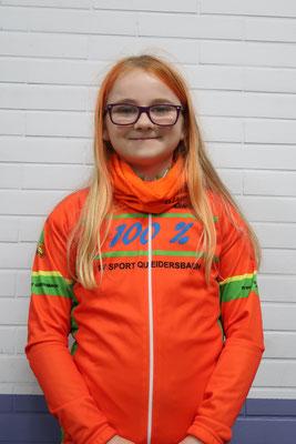Alexa Krehbiel (Schüler U11)