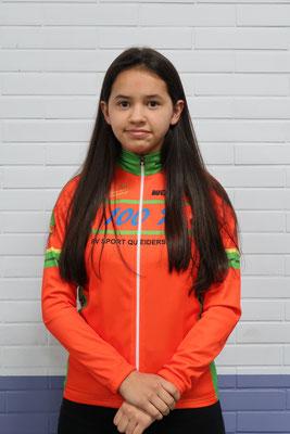 Maya Tarlton (Schülerinnen U15)